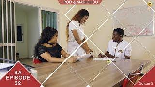 Video Pod et Marichou - Saison 2 - Bande annonce - Episode 32 MP3, 3GP, MP4, WEBM, AVI, FLV Oktober 2017