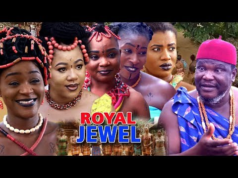 ROYAL JEWEL SEASON 1&2 ''New Movie Alert'' (UGEZU J UGEZU) 2019 LATEST NIGERIAN NOLLYWOOD MOVIE