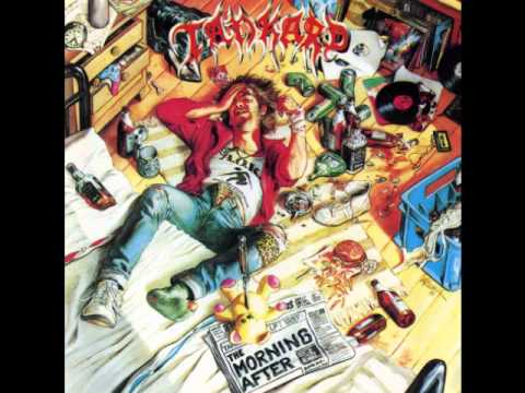 Tankard - Feed the Lohocla lyrics