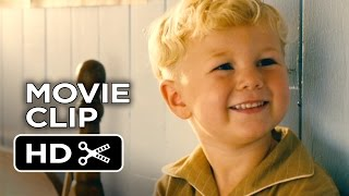 Little Boy Movie CLIP - A Great Adventure (2015) - Tom Wilkinson, David Henrie Movie HD