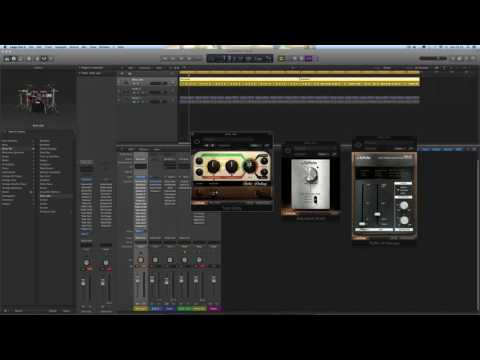 Softube Plugins collection intro