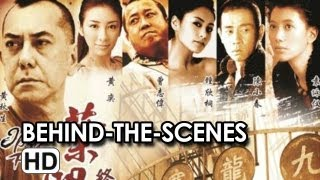 Ip Man: The Final Fight Behind-the-Scenes Video