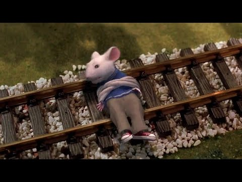 Stuart little full movie / movie clips/ in hindi chuha billi