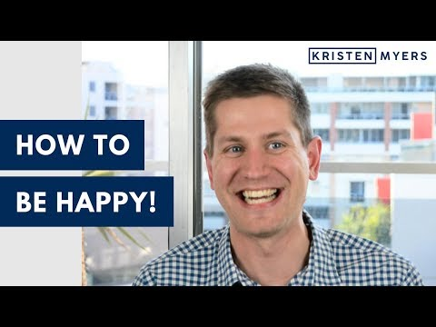 Happiness quotes - How To Be Happy - The Secret To Happiness