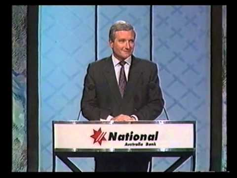 1991 Ethnic Business Awards – Guest Speech – The Hon. Nick Greiner AC
