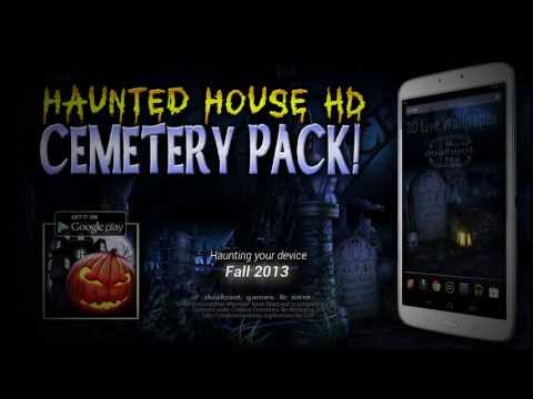 Video of Haunted House HD