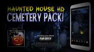Haunted House HD YouTube video