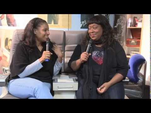I go Beyond The Studio with comedian Loni Love!