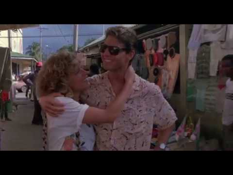 Cocktail - Tom Cruise and Elisabeth Shue