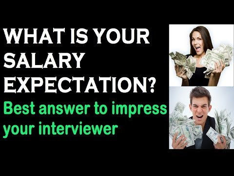 WHAT IS YOUR SALARY EXPECTATION (HINDI)- JOB INTERIVEW QUESTION