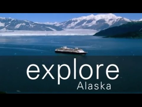 Holland America - Alaska Preview