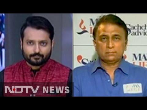 Virat Kohli should be allowed to bat at no. 3 Sunil Gavaskar