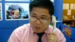 Funny Phuket Thailand Travel Agent