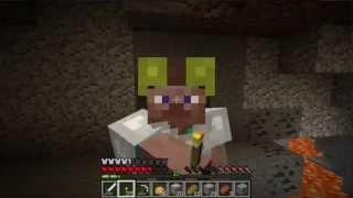 【Minecraft】ライトニングの大冒険 Part4