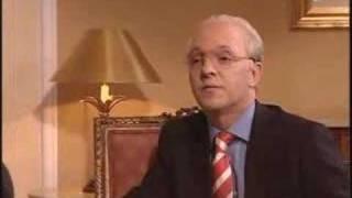 Franz Beckenbauer bei Harald Schmidt