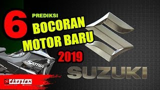 Video DITUNGGU ! Bocoran Motor Baru SUZUKI Tahun 2019 Nanti ! APAKAH SATRIA F150 FACELIFT ? MP3, 3GP, MP4, WEBM, AVI, FLV Juni 2019