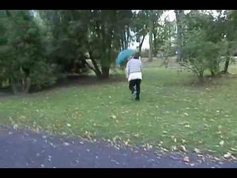 Kabaret Bajeczka - Jesienny liść