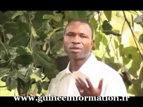 Sélection de la semaine de www.guineeinformation.fr