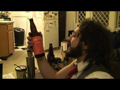 Bart's Brew Review Episode 5 Oak Pond brewery Laughing Loon Shipyard Smashed Pumpkin.mov