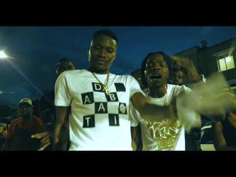 DAMIBLIZ JOWABAYI FT CDQ X MYSTRO X NAIRA MARLEY (Official Video)