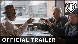 Nonton Going In Style - Official Trailer - Warner Bros. UK Film Subtitle Indonesia Streaming Movie Download
