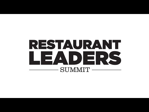 Restaurant Leaders Summit: why you can't afford to miss out