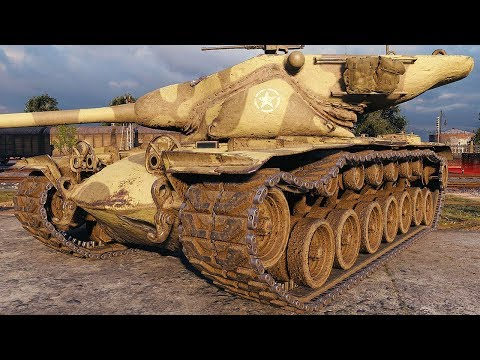 T57 Heavy - GIMME MORE - World Of Tanks Gameplay