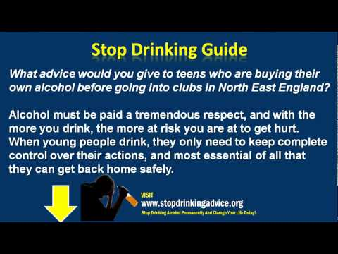 Young People Drinking – The Path To Alcohol Addiction
