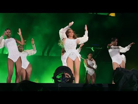 Beyoncé and Jay-Z - Diva / Clique / Everybody Mad On The Run 2 Nashville, Tennessee 8/23/2018