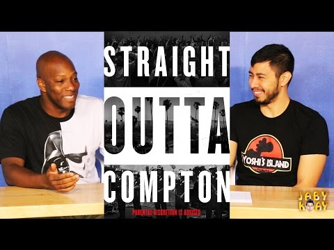 Download STRAIGHT OUTTA COMPTON Discussion with Jaby and Syntell! HD Mp4 3GP Video and MP3
