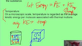 Vid 1, Topic 3, Intro To Thermal
