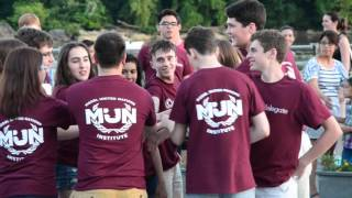 MUN Institute 2016 Highlight Video