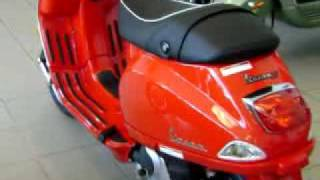 8. SOLD - 2009 Vespa S150 Ward Chrysler Dodge Kia Center