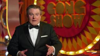 Mike Myers has returned to television, in character as Tommy Maitland, to host the new version of The Gong Show on ABC. How did Myers (er, Maitland) get invo...