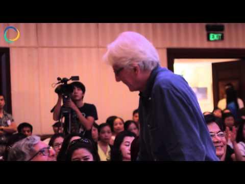 Toàn cảnh hội thảo thẩm mỹ Hoa Kỳ 2014 – TMV Đông Á