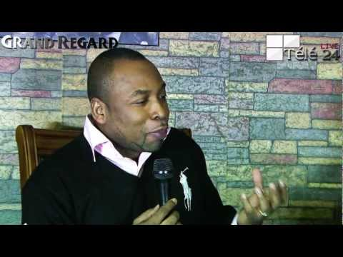 TÉLÉ 24 LIVE: Actualité, affaire pasteur Denis Lessie, Les Congolais de Toronto, Sonne L'Alarme. (Mr. Denis Lessie)