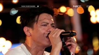 Video Noah - Separuh Aku - Music Everywhere MP3, 3GP, MP4, WEBM, AVI, FLV April 2019