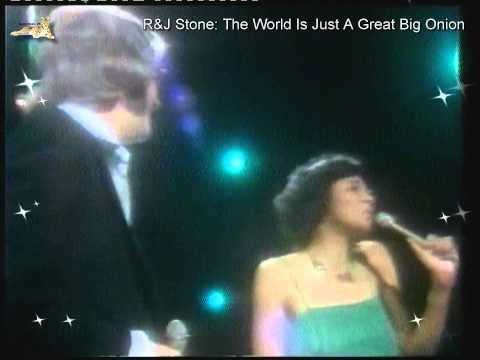 R&J Stone - The World Is Just A Great Big Onion 1976