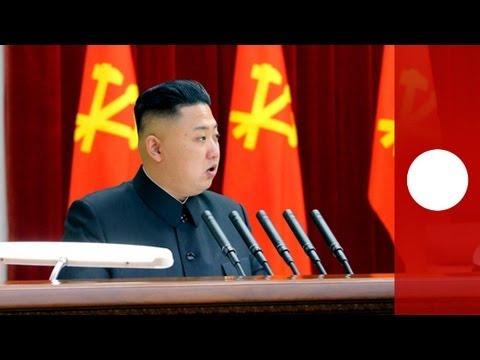 North Korea issues new military threats