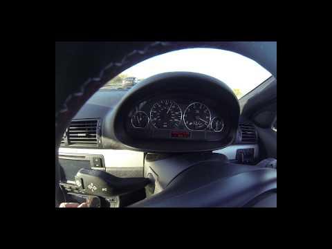 BMW E46 325i VF-Supercharged