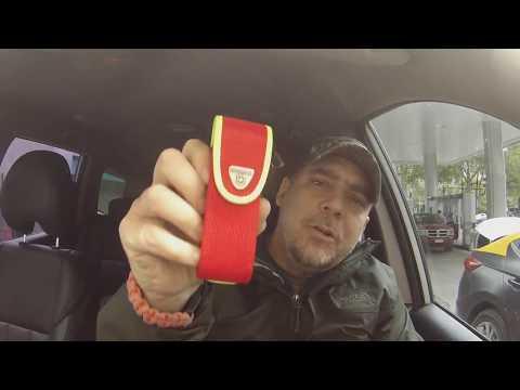 Victorinox Rescue Tool la mejor herramienta personal para un rescatista