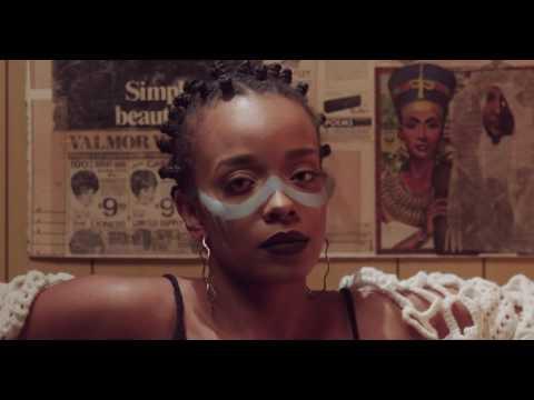 Blk Girl Soldier - Jamila Woods