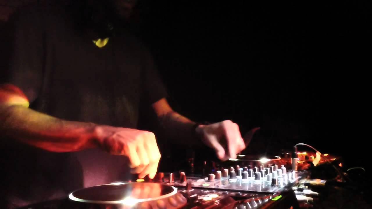 TJR - Live @ DVRSTY 2012