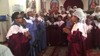 Eritrean Orthodox Tewahido Medhanialem Church Toronto
