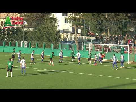 Promozione A. Castelnuovo - Angizia Luco 1-1.…