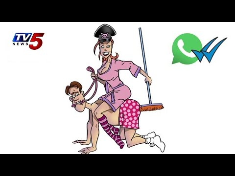 Husband Divorced Wife for not Replying to Whatsapp Message : TV5 News
