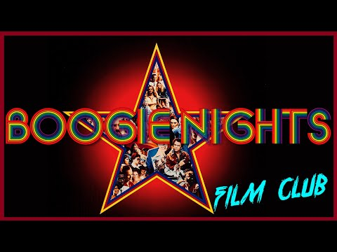 Boogie Nights Review | Film Club Ep.121