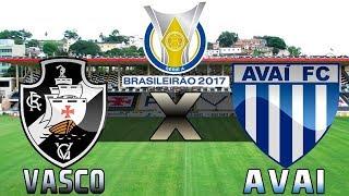 Assista os Melhores momentos e gols do jogo Vasco x Avai (17/06/2017) Campeonato Brasileiro 2017 - 8° Rodada Gols e Melhores momentos do jogo Vasco x Avai 17...