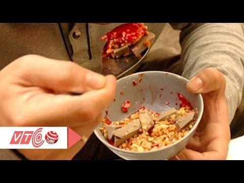 Quán Ốc Minh Hương Quận 11: Ăn tiết canh dơi: Chết bất đắc kỳ tử