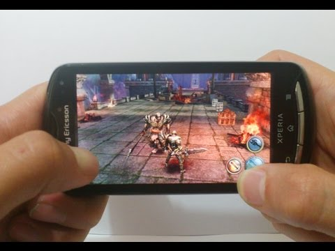 wild blood android download